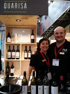 quarisa wines med caravan durif fyndvin på systembolaget