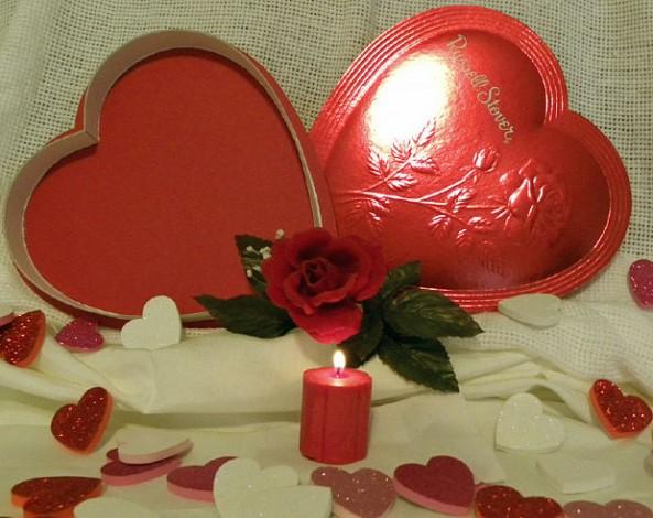 heartslightrose