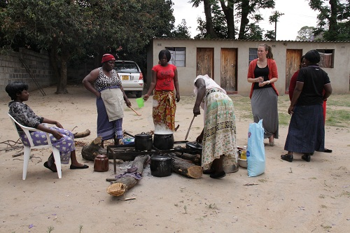 Blogg Zimbabwe 1
