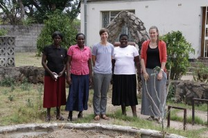 Blogg Zimbabwe 2