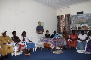 Zimbabwe  blogg 5