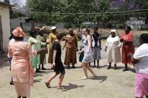 Zimbabwe  blogg 6