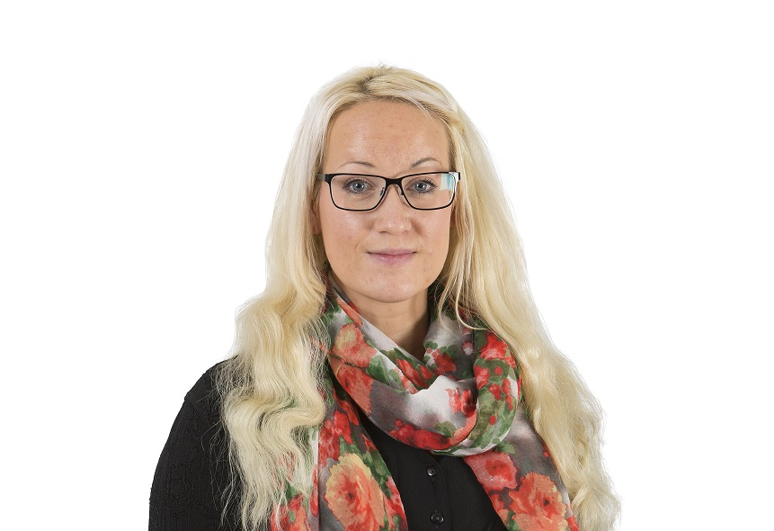 Veronica Lindholm S