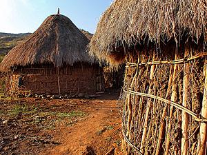 Hydda Etiopien