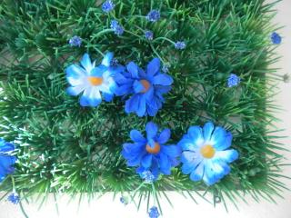 blommor till finland