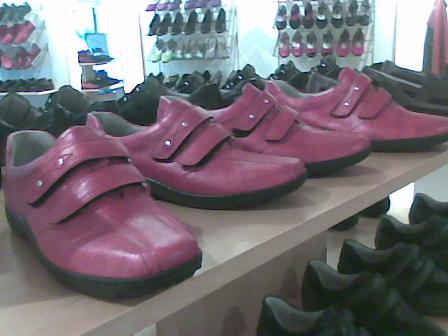finska skor