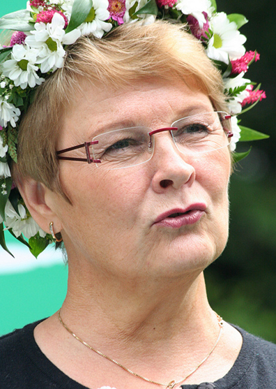 Maud olofsson skadar svenska foretag