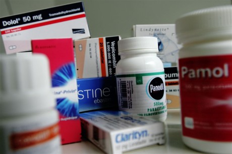 sälja receptbelagd medicin