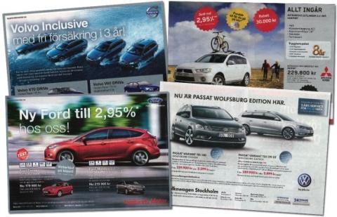 sälja bil privat konsumentverket