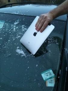 110111 icy iPad