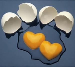 BLOGG</p> <p>Därför ska du äta ägg