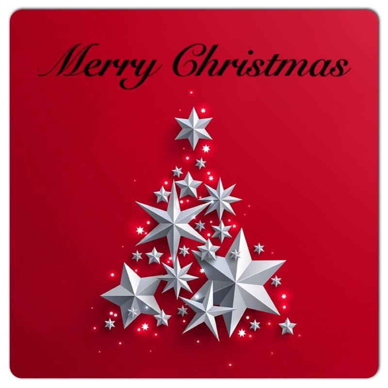 BLOGG<br />  God Jul &amp; Gott Nytt År