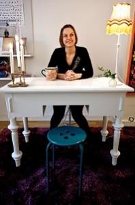 Maria Bergmark