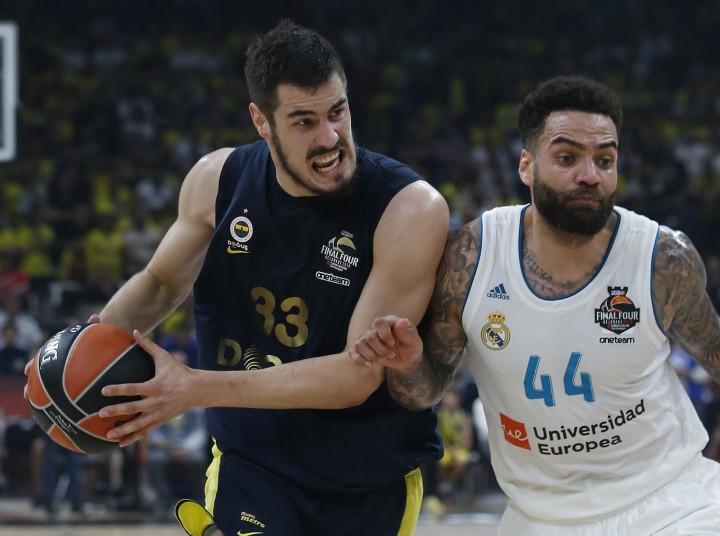Serbia Basketball Euroleague Final Four
