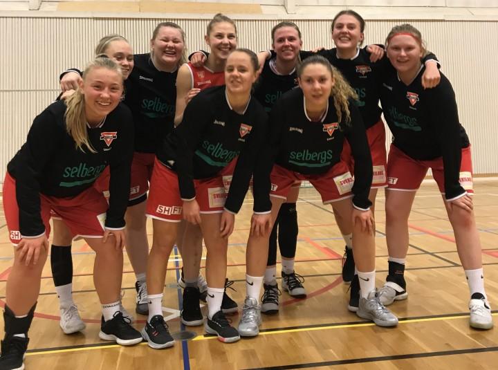 KFUM Umeå div 2 damer