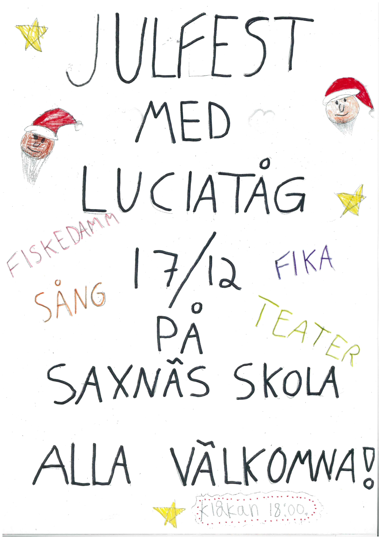 Julfest 1