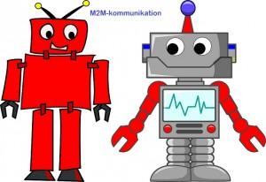 M2M-kommunikation1