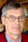 Håkan Rombe, pensionär Storuman