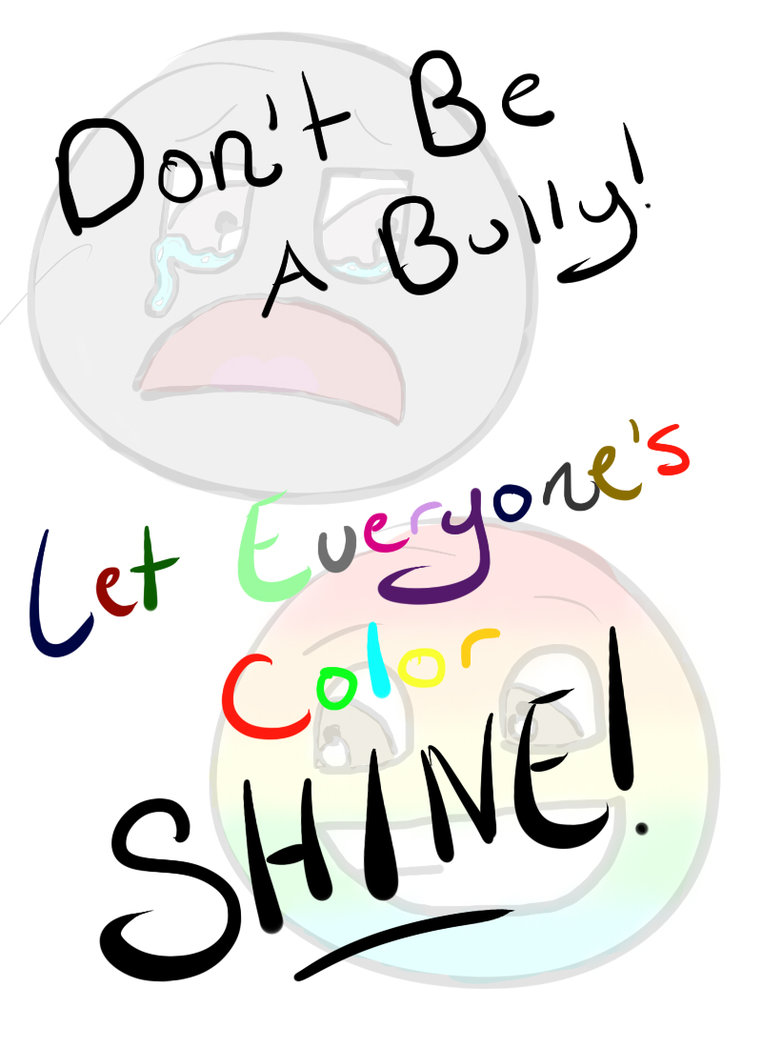 Anti Bullying Slogans And Quotes. QuotesGram No Bullying Slogans