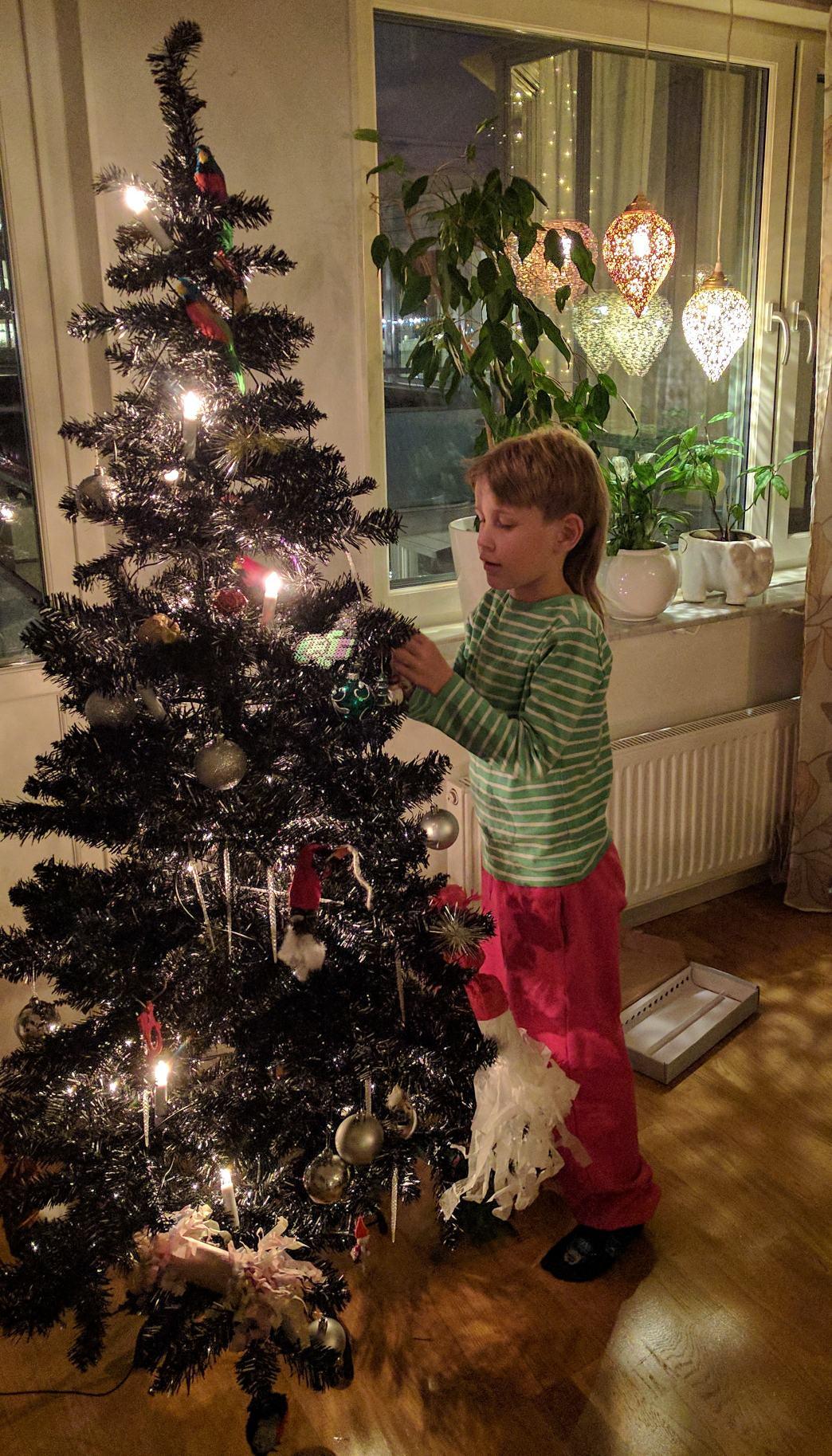 Jul till slut