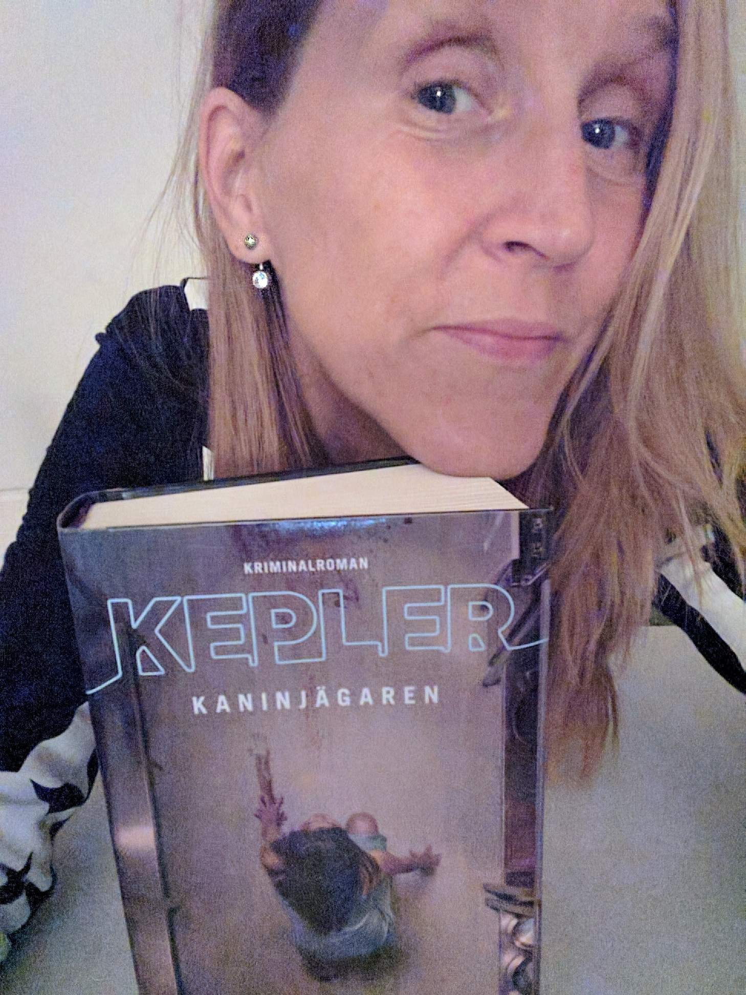 En av veckans höjdpunkter: Keplers...
