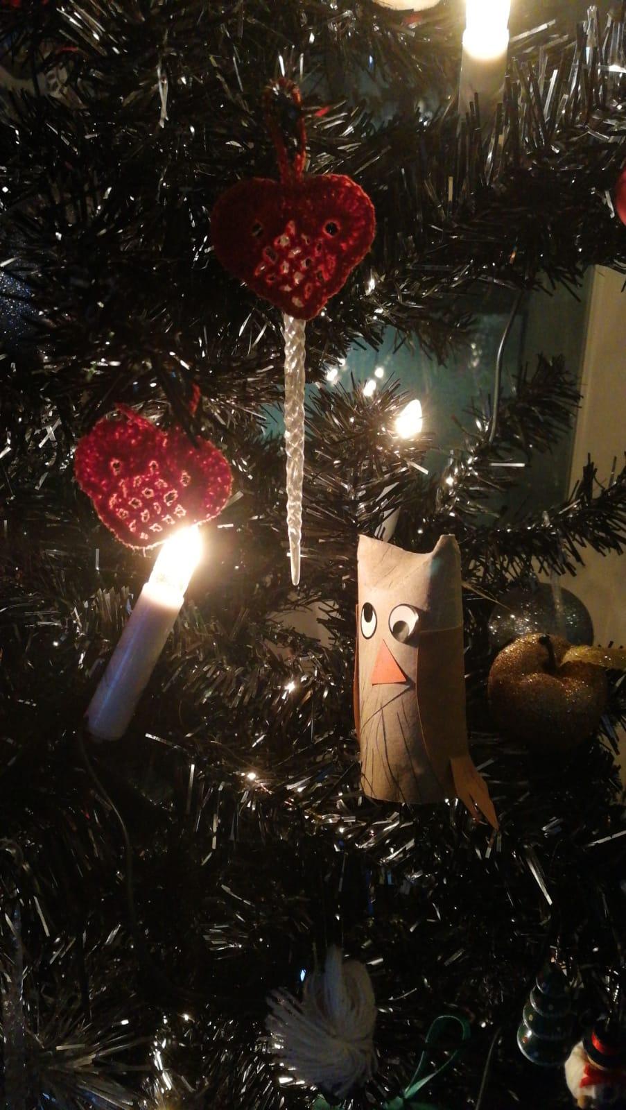 Julen är räddad
