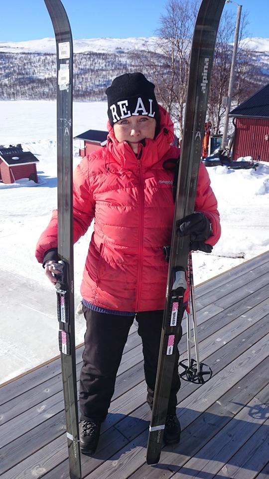 skidans