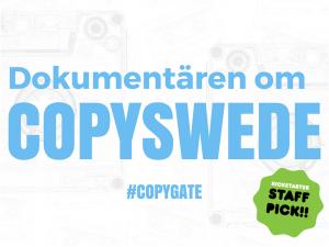 #copygate