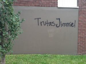 Trutas.Jimmie