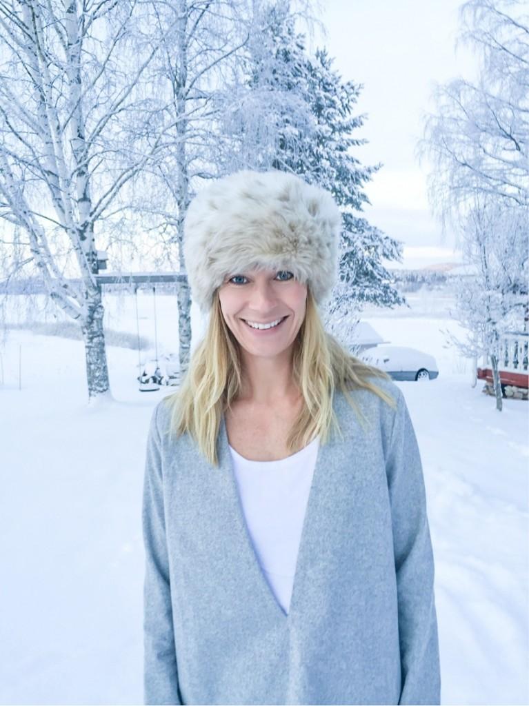 Nadja Lindgren