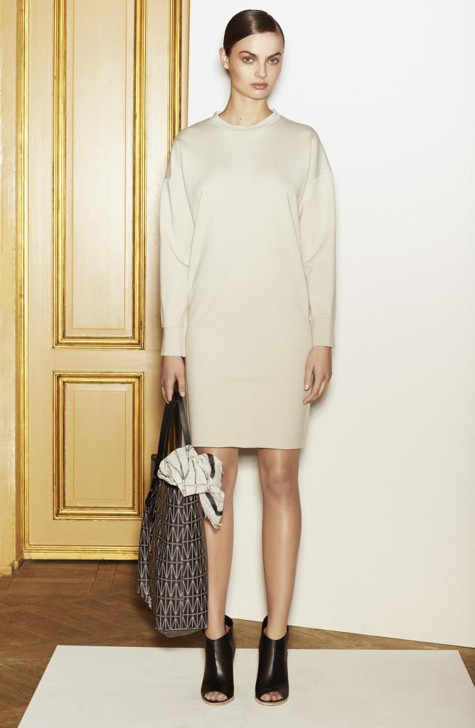 Fabienne-Dress
