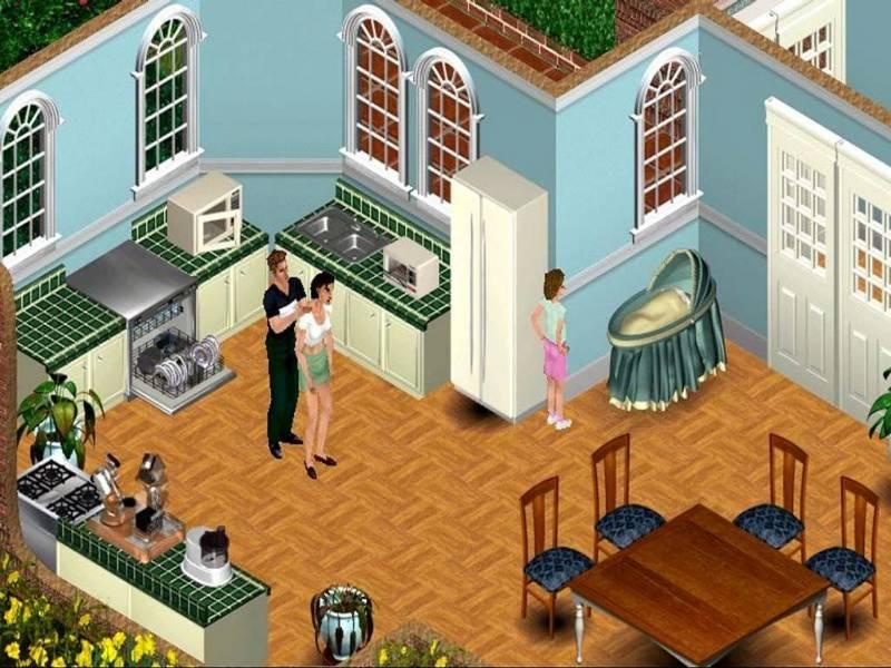 The_Sims_-_tryb_życia