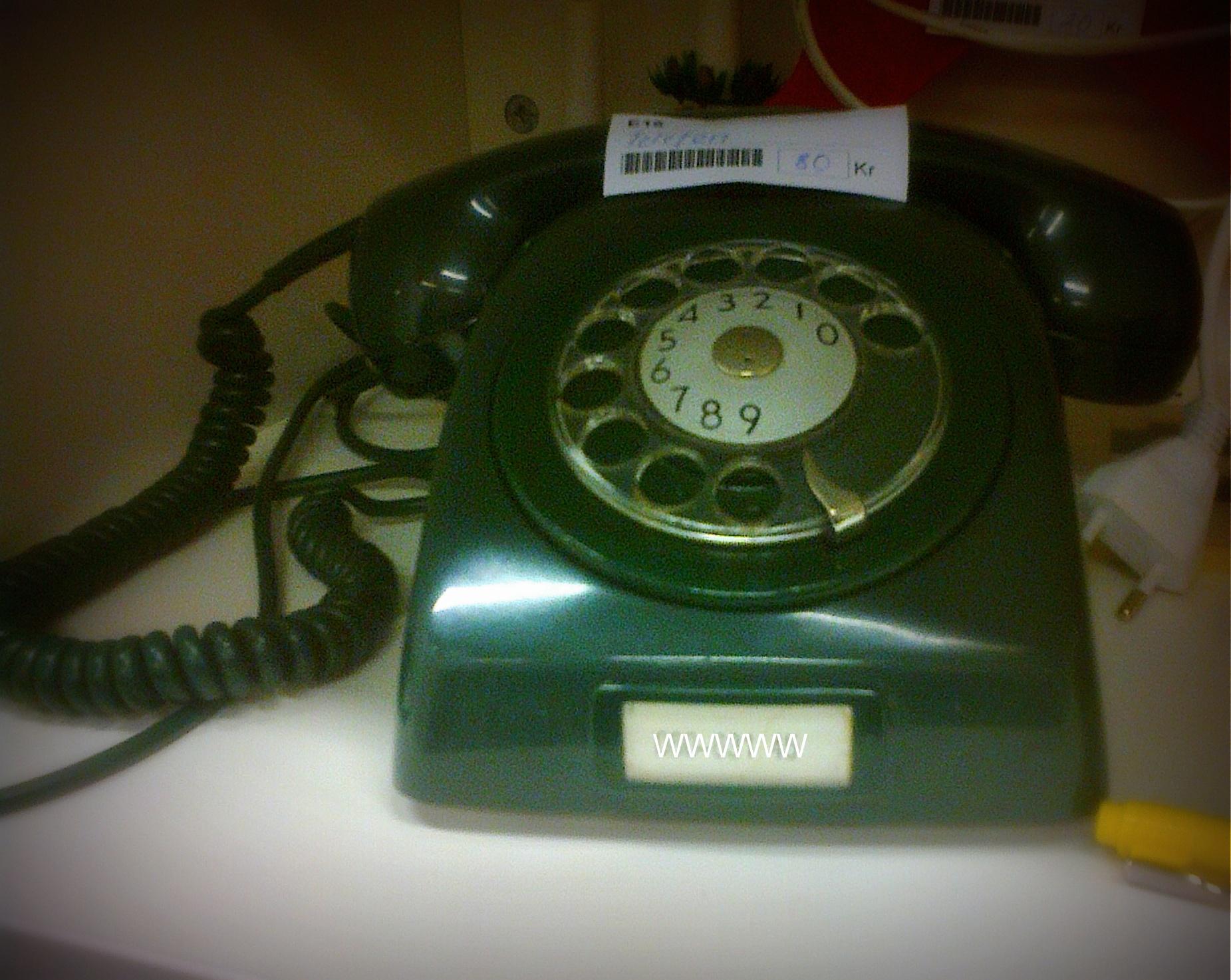 Telefon sexchatt linjen
