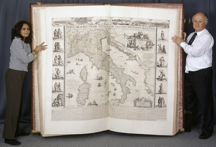 The Klenke Atlas