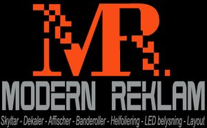 ny Modern logon