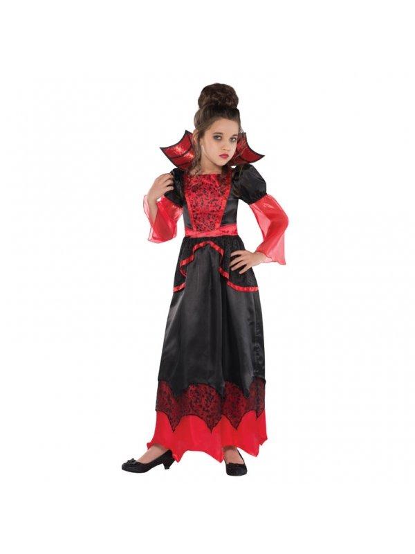 vampyr-prinsessklanning-barn