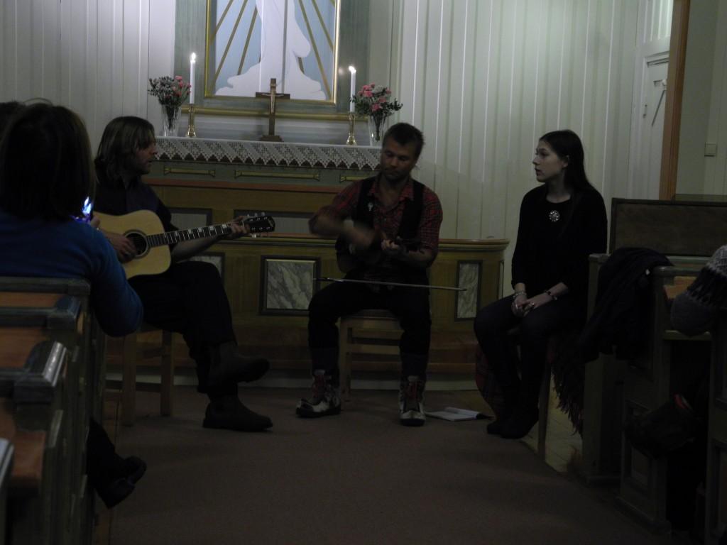Konsert i kyrkan 25 jan 2014 010