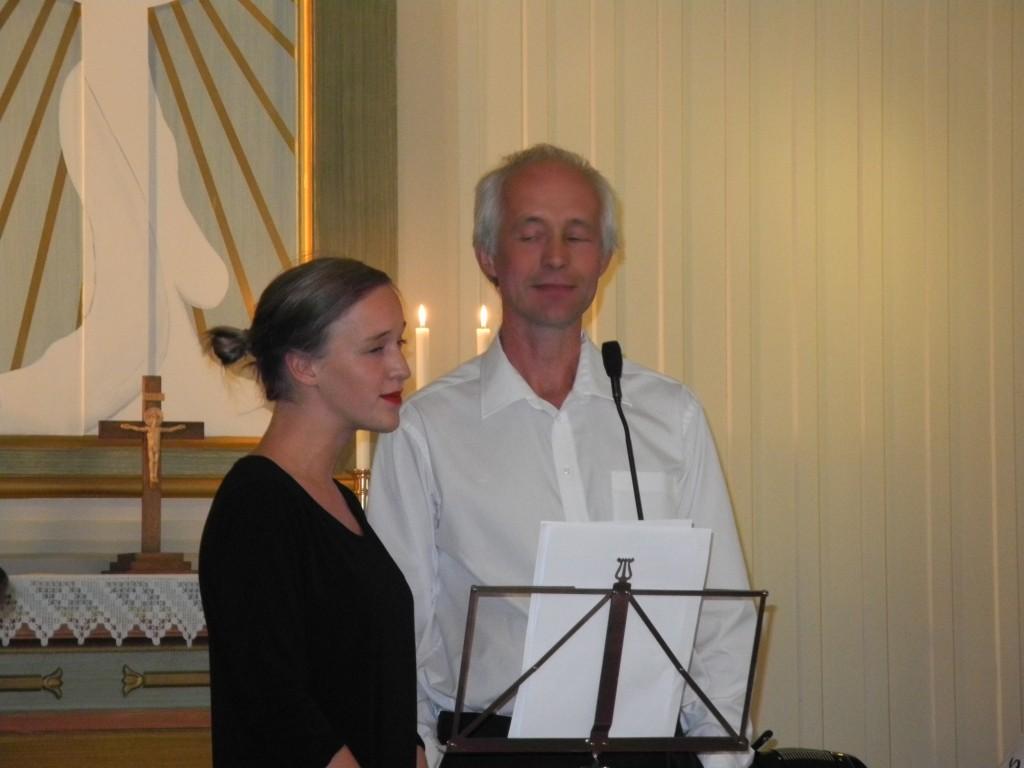 Sanger till BlomsterLotta och Biergenas 018