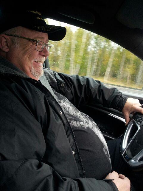 Grattis Åke på don födelsedag