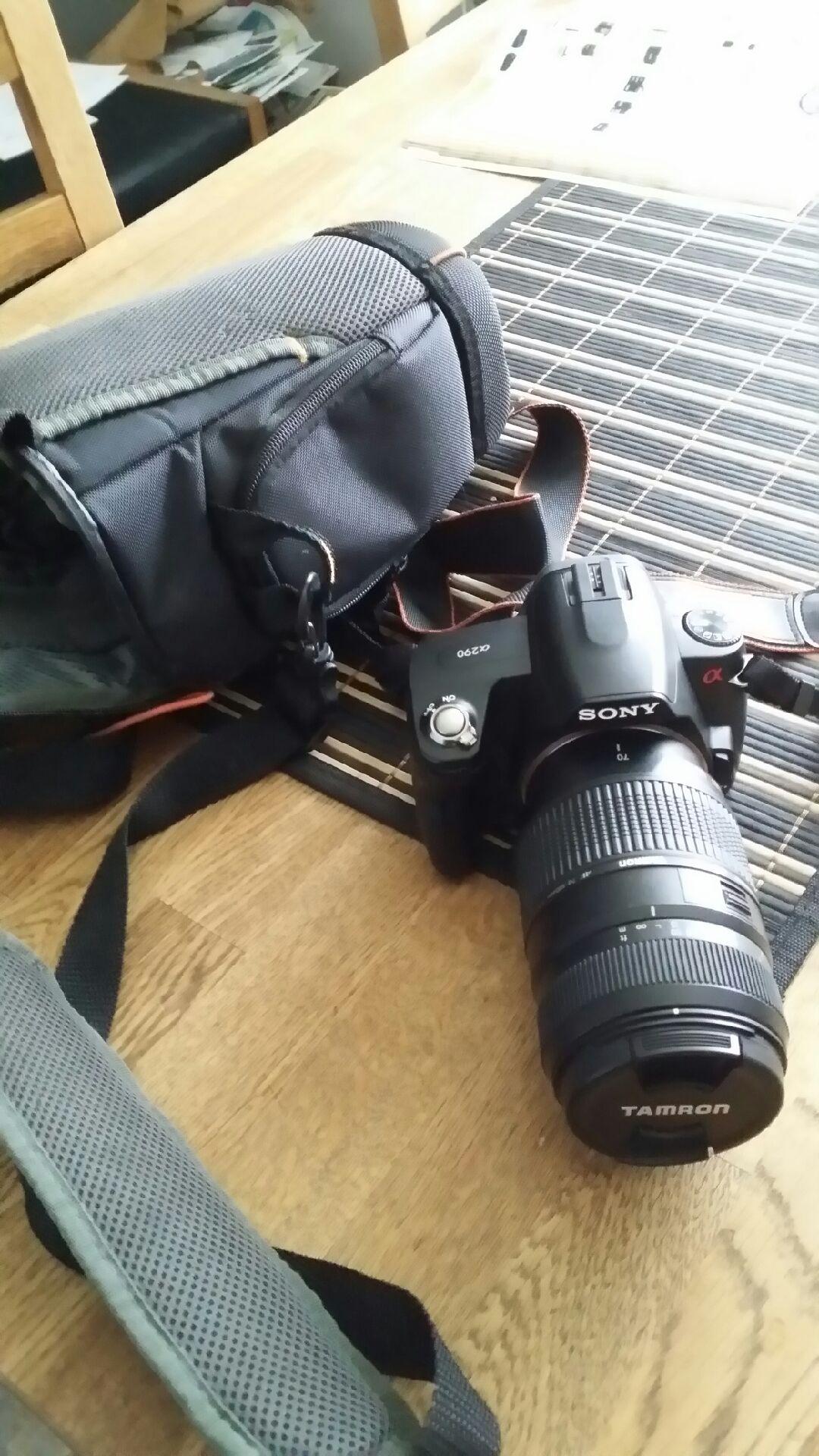 Grym kamera