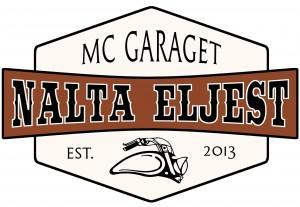 MC Garaget original