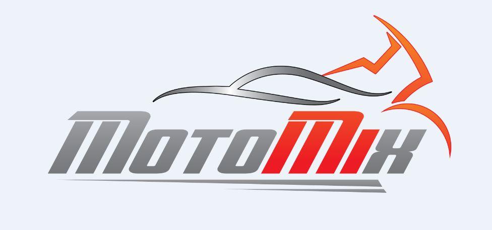 Motomix logo liten
