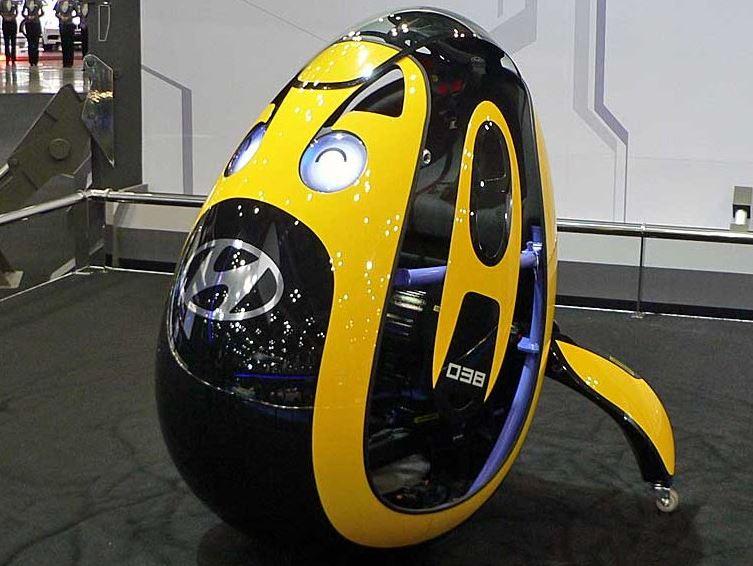 Hyundai innovation