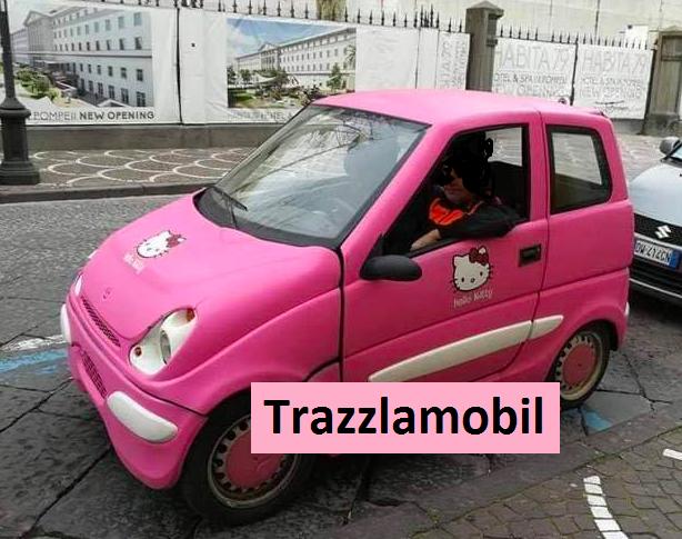 trazzlamobil