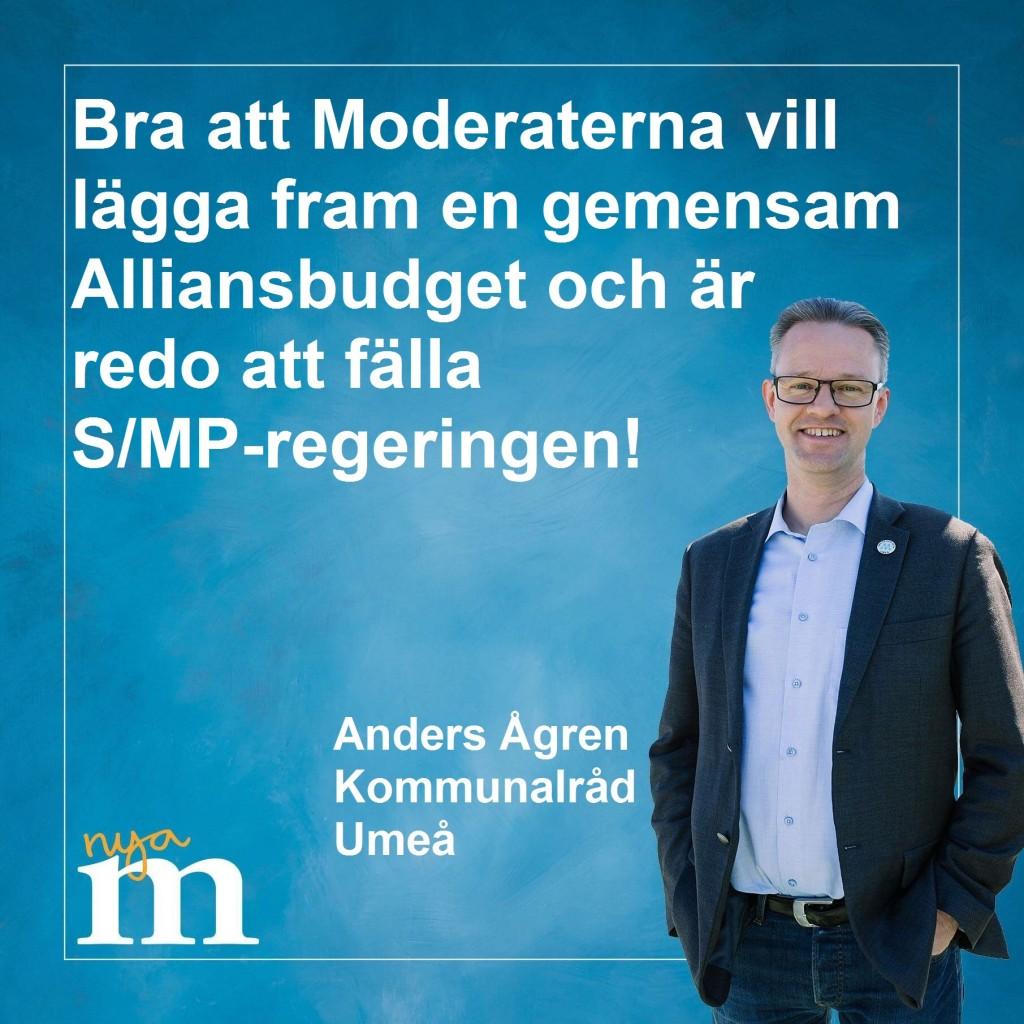 Alliansbudget2017