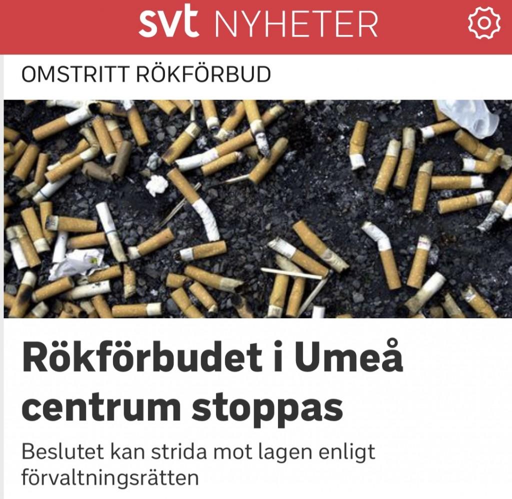 rökförbudet