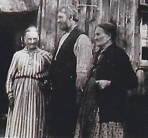 Ingeborg Månsdotter