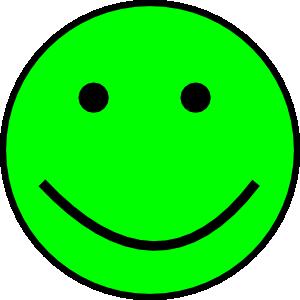 glad smiley