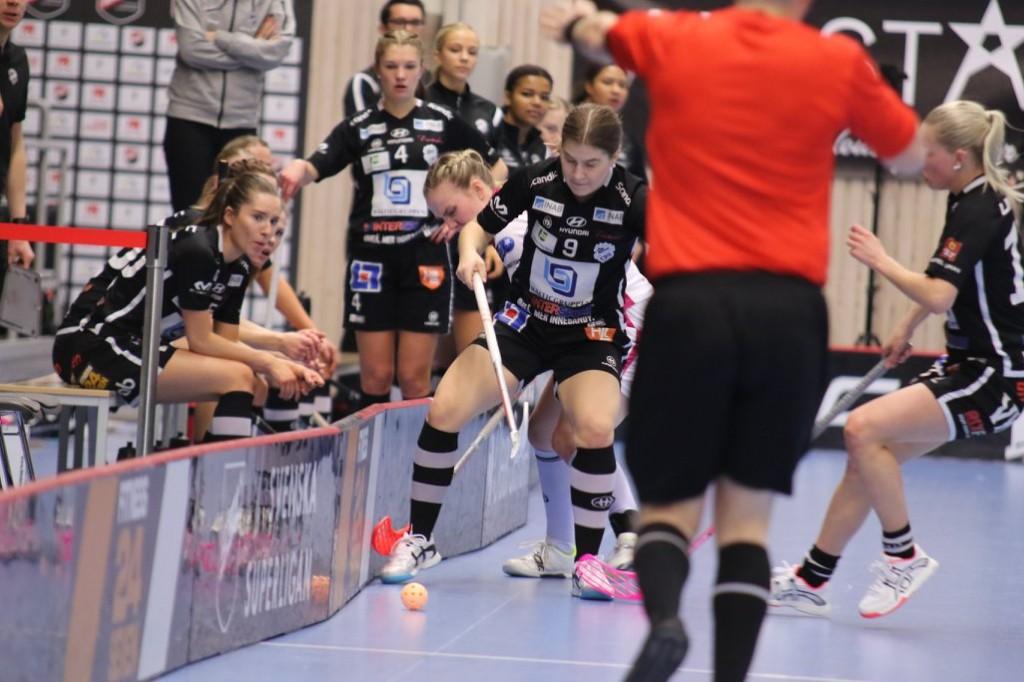 Victoria Ström Foto: Magnus Andersson
