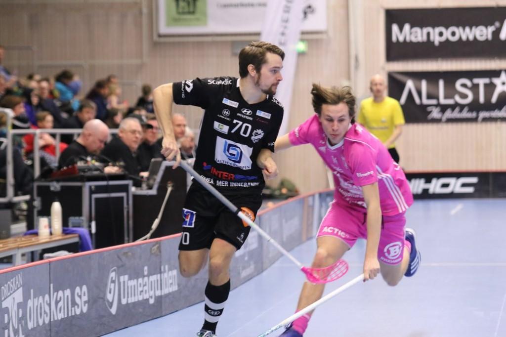 Jonas Svahn Foto: Magnus Andersson
